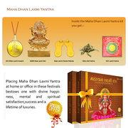 Original Shri Dhan Laxmi Yantra Call Now : 09212600900