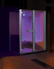 Buy Amas OS 5PST - Steam Room N Sauna Room Online at Oysterbath