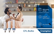 Buy LED Lights and Bulbs at best price in India by Crompton