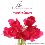 Send Online Fresh Flowers in Delhi at Budget Prices