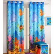 Buy Kids Curtains Online in Printed Designs with 20 Percent Discount