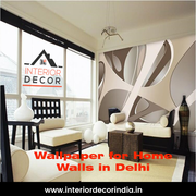 Wallpaper Online Delhi - Bedroom Walls Ready to Convert