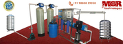 COMMERCIAL RO WATER PLANT IN BANGALORE