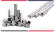 PVC Pipes Manufacturer in India