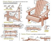 FREE 440 Page Guide and 50 Woodworking Plans