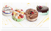 Pure Gelato Sydney - Pure Gelato Sydney | Gelato | Gelato Cakes | Gela