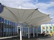 Tensile Architecture Fabric