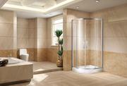 Glass Shower Doors,  Shower Enclosure,  Shower Cubicle,  Screen | DABBL