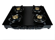 Buy Designer Glass Top Cooktop for Your Kitchen