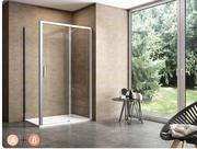 Shower Cubicle,  Glass Shower Doors,  Shower Enclosures,  Trays