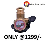 Gas Safe Safety Device only @1299/- buy now on www.gas-safeindia.com