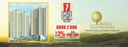 Mahavir Kalpavruksha | 2 BHK Flats In Thane Ghodbunder Road