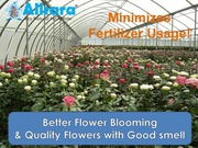 Gardening and Landscape Water Softener suppliers