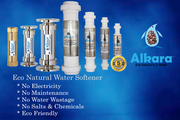Natural eco water softener suppliers