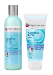 Godrej Professional - Keratin Rich Hair Shampoo in India