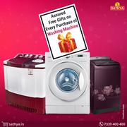 Buy Washing Machine Online | Washing Machine Online