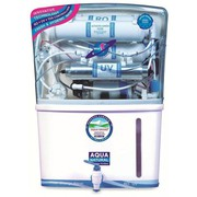 Water purifier auqagard