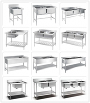 Stainless Steel Equipments Supplier in Odisha,  India
