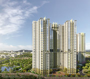 Luxury 2 BHK Flats for Sale in Binnypet Bangalore