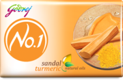 Godrej No 1 - Sandal Turmeric