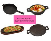 Cast Iron Cookware