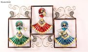 Latest collection of Metal Wall Arts online