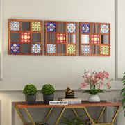 Big Sale on the Amazing Wall Art Decor Online @ Woodenstreet.