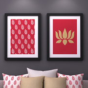 Modern Wall Decor Online at Best Price | Wooden Street