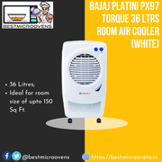 Best Air Cooler With Humidity Control In India