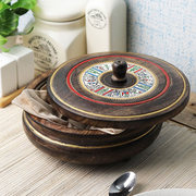 Best Quality Wooden Casserole Online at Low Price | Wooden Street