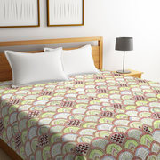 Select Bed Covers Set Online in India at Big Discount | WoodenStreet