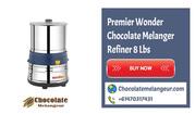 Chocolate Conching Machine    Chocolate Melanger   Chocolatemelangeur.
