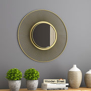 Select Wall Mirrors Online at Discounted Price   Wooden Street