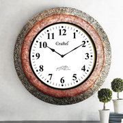 Get Upto 55% Off on Clocks Online in India - Wooden Street